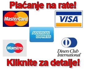 Plaćanje na rate